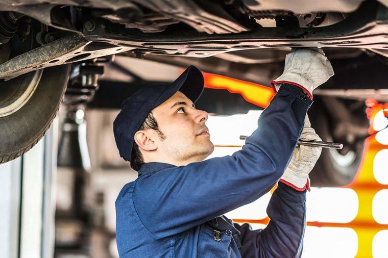 Emission Repairs Bellevue