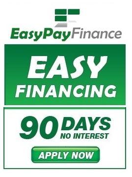 Easy Finance - C & M Auto